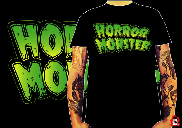 Horror Monster