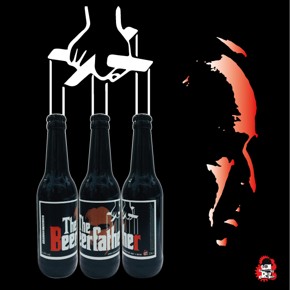 Pack  Cervezas Riots Beer The Beerfather