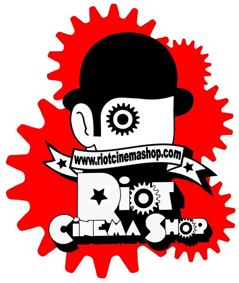 Riot Cinema Shop
