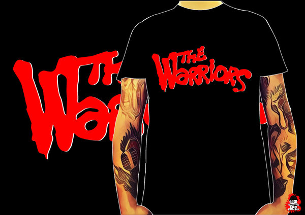 Camiseta The Warriors 19,00 €